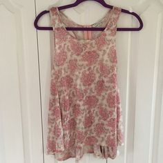 AE Racerback Tank Top A American Eagle Outfitters Tops Tank Tops