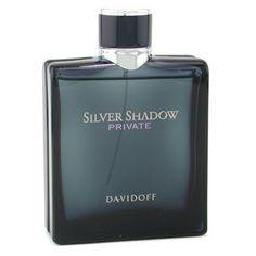 Davidoff Silver Shadow Private Eau De Toilette Spray by Davidoff. $38.61. Save 53%!