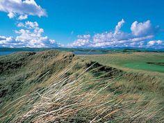 Donegal Golf Club - West of Ireland Hidden Gems Tour