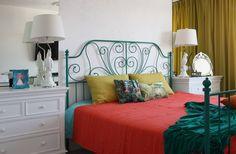 110 square meters apartment with retro and vintage interior #retro, #vintage, #apartments
