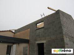 Extension maison - Optiréno www.optireno.com