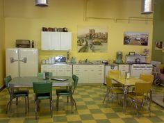 Kelvinator Kitchen 1956 | by VintageModerntown