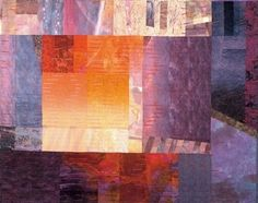 Welcome to the only gallery devoted to contemporary art quilts in New York City. The City Quilter!