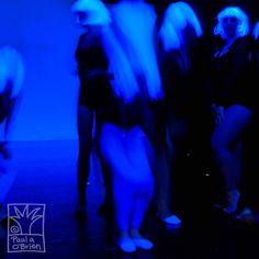 Abstract contemporary dance photography Paula O'Brien, colorful dance photography https://paulaobrien.com
