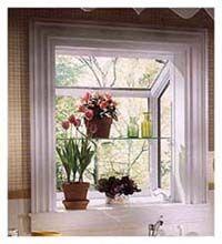 Garden windows, indoor greenhouse windows maryland virginia