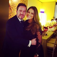 Reines & Princesses: Dîner en l'honneur de Valentino, New York