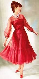 evening wear 1965 pictures - Google Search