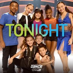"So You Think You Can Dance Recap 8/1/16: Season 13 Episode 9 ""The Next Generation: Top 8 Perform + Elimination"""
