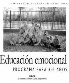 Materials del CRP de Sant Cugat sobre educació emocional