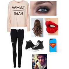Date with Niall