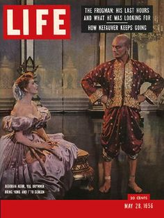 The King and I (1956) such a great movie