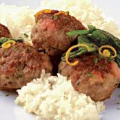Free italian meatballs with lemon sauce recipe. Try this free, quick and easy italian meatballs with lemon sauce recipe from countdown.co.nz.