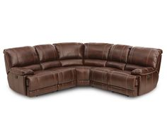 Home Theater-Dream 5 Pc. Sectional-Comfort of your dreams