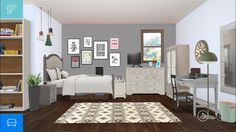 Like my design? Done with Homestyler x