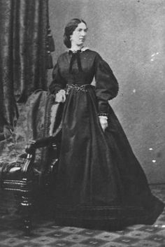 Confederate spy Belle Boyd is seen in an undated photo provided from the Berkeley County, WV Historical Society. The notorious siren of the South, who lived in Martinsburg, used her feminine charms to spy on Union soldiers for the Confederacy.