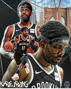 Brooklyn's Finest, Basketball Leagues, Basketball Association, Brooklyn Nets, Kyrie Irving, North America, Nfl, Baseball Cards, Sports