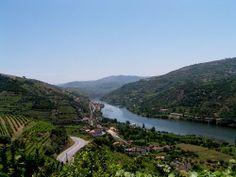 Alto Douro Wine Region   Alto Duoro, Portugal