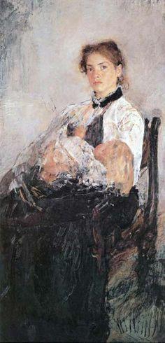Изображение со страницы http://www.artap.ru/serov/serov2.jpg.