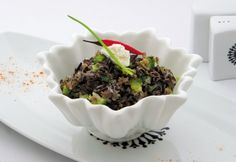 Broccoli and wild rice Casserole