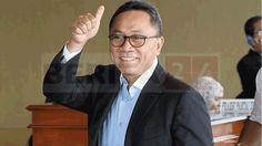 Ketua MPR: LGBT tak Boleh Berkembang di Indonesia - http://berita24.com/ketua-mpr-lgbt-tak-boleh-berkembang-di-indonesia/
