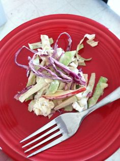 The Best Cole Slaw Ever!