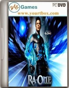Ra.One PC Game - FREE DOWNLOAD - Free Full Version PC Games and Softwares
