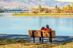 Autumn is a lovely time to visit Kamloops BC, and we've pulled together the perfect fall family itinerary for a weekend getaway. Riverside Park, O Canada, America And Canada, Fall Family, Weekend Getaways, British Columbia, Ontario, Vancouver, The Neighbourhood