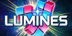 LUMINES PUZZLE AND MUSIC APK Free Download - http://apkgamescrack.com/lumines-puzzle-music/