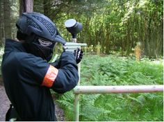 How to keep Paintballing prices down?