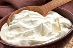 ¿Cómo hacer crema agria? aquí te explicamos
