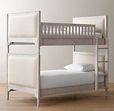 Love Love Love Girls next big girl bed Chesterfield