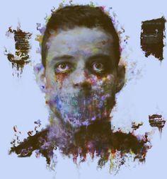 Mr. Robot by Ururuty