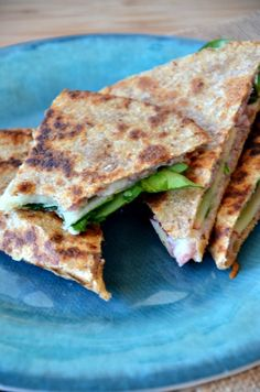 ... Sandwiches on Pinterest | Paninis, Grilled cheeses and Quesadillas