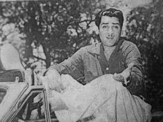 Shammi Kapoor, Stars at Home.