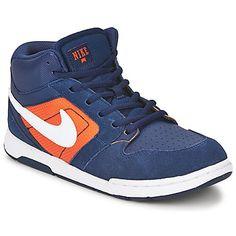 Ψηλά Sneakers Nike MOGAN MID 2 JR - http://nshoes.gr/%cf%88%ce%b7%ce%bb%ce%ac-sneakers-nike-mogan-mid-2-jr-6/