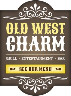 wild west saloon menu - Поиск в Google Old West, Menu, Entertaining, Texture, Google, Decor, Menu Board Design, Surface Finish, Decorating