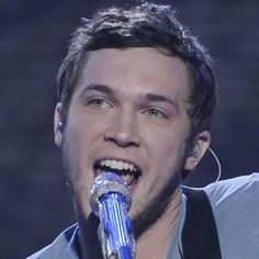 Phillip Phillips- Give him ten years.... if he lives up to his potential he'll eclipse Dave Mathews <3