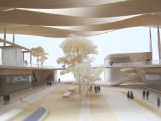 Gallery of Sordo Madaleno & Pascall+Watson Presents Proposal for New Mexico City Airport - 32