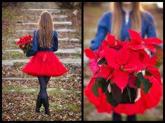 Little red riding hood. So beautiful fresh color! Red Riding Hood, Little Red, Pretty Dresses, Baby Dress, Fresh, How To Wear, Color, Beautiful, Fashion