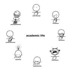 I don't think I've ever gotten past frustration. Phd Student, Student Life, Pharmacy Student, Student Photo, Student Memes, College Humor, School Humor, Grad School Meme, Phd Humor