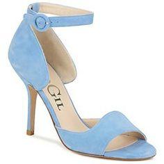 Sandały damskie PACO GIL