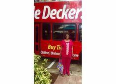 Tour Bus - Miami