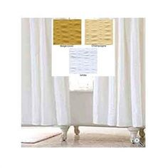 108 wide shower curtain