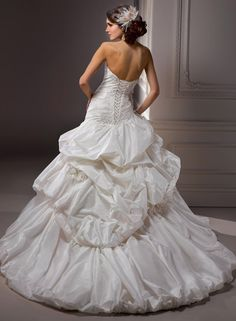Decadence - by Maggie Sottero