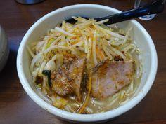 麺処 一笑 (南阿佐ヶ谷)