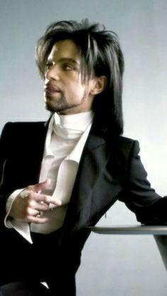 Prince, The Greatest Romance