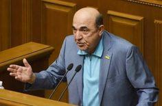 «Гройсман боится назвать фамилию Яценюка, ограбившего страну»— Рабинович