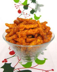 Caramel Cheetos   Plain Chicken