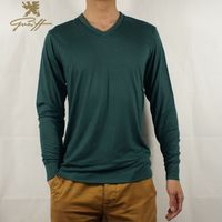Uk.Greiff. Mens Summer Tops Tees long Sleeve t shirt Man Cotton t-shirt Men Brand classic Designer Clothing