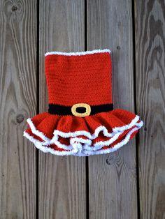 Instant Download  Party Dress Crochet Pattern  Newborn by BizeeB, $5.95